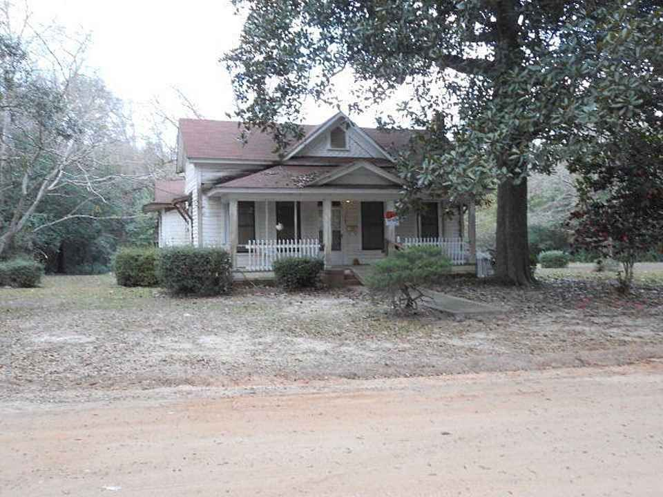 1900   Blackshear, GA   $39,000   Old House Dreams