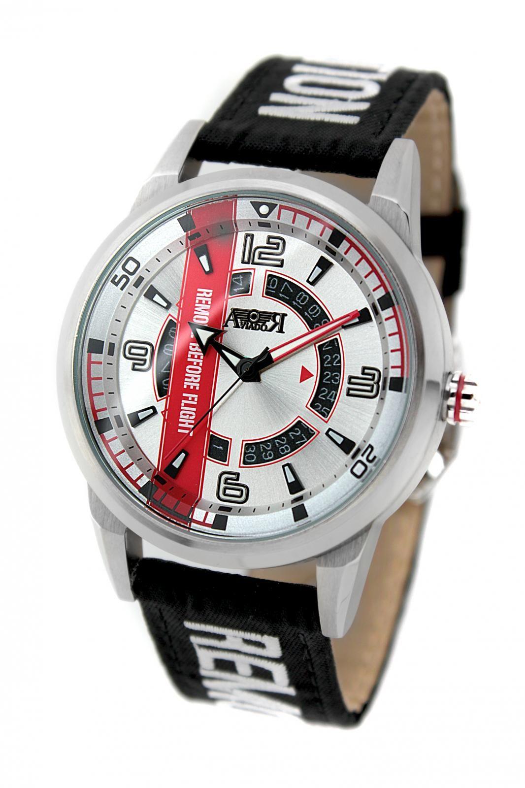 ac9e5242e7a2 Comprar Reloj AVIADOR SOLOTEMPO por 95