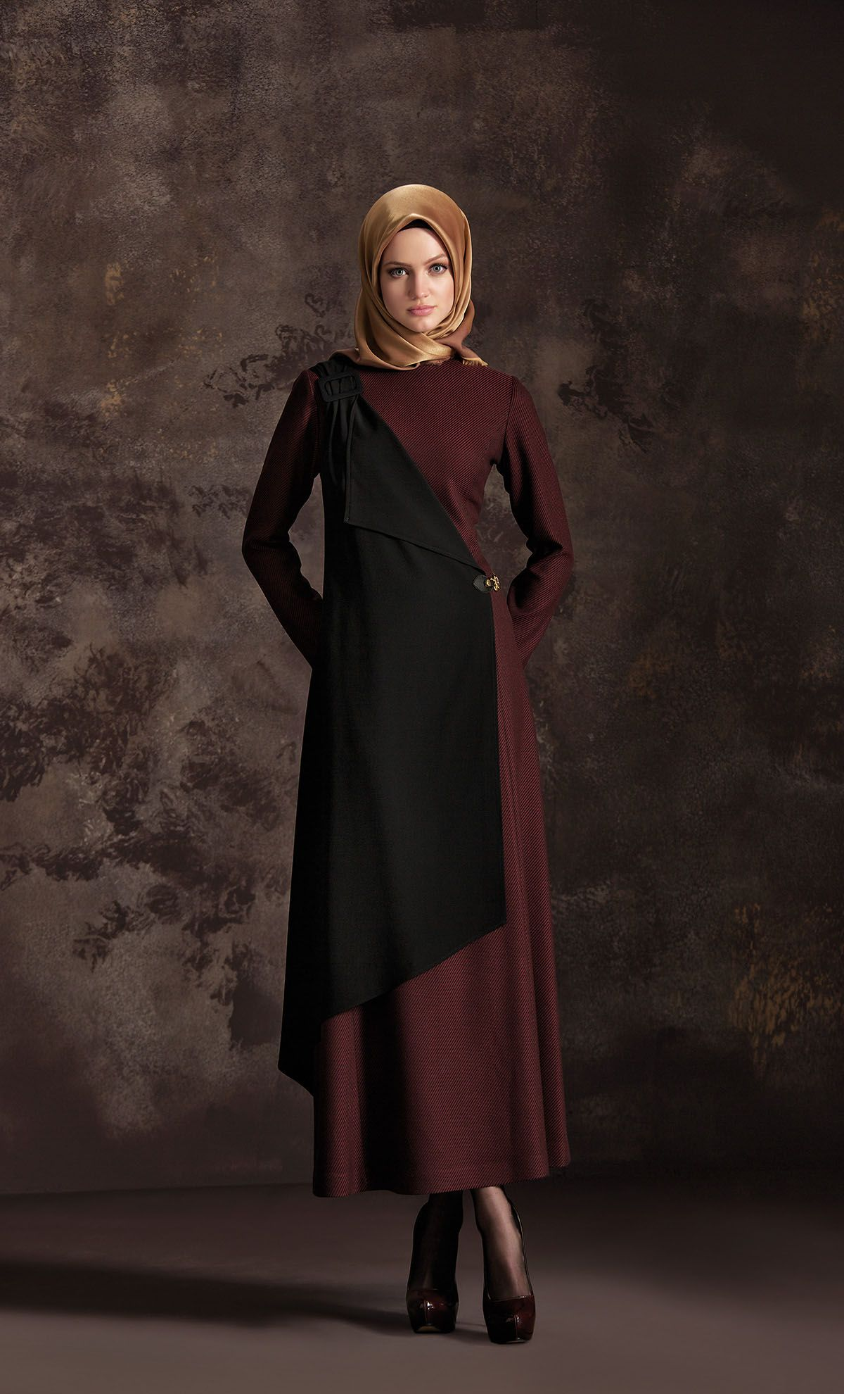 Tuaÿba Store Tesetta R Giyim Tesetta R Elbise Pardesa Manto Online Ala Aÿveriaÿ Model Pakaian Gaya Busana Pakaian Wanita