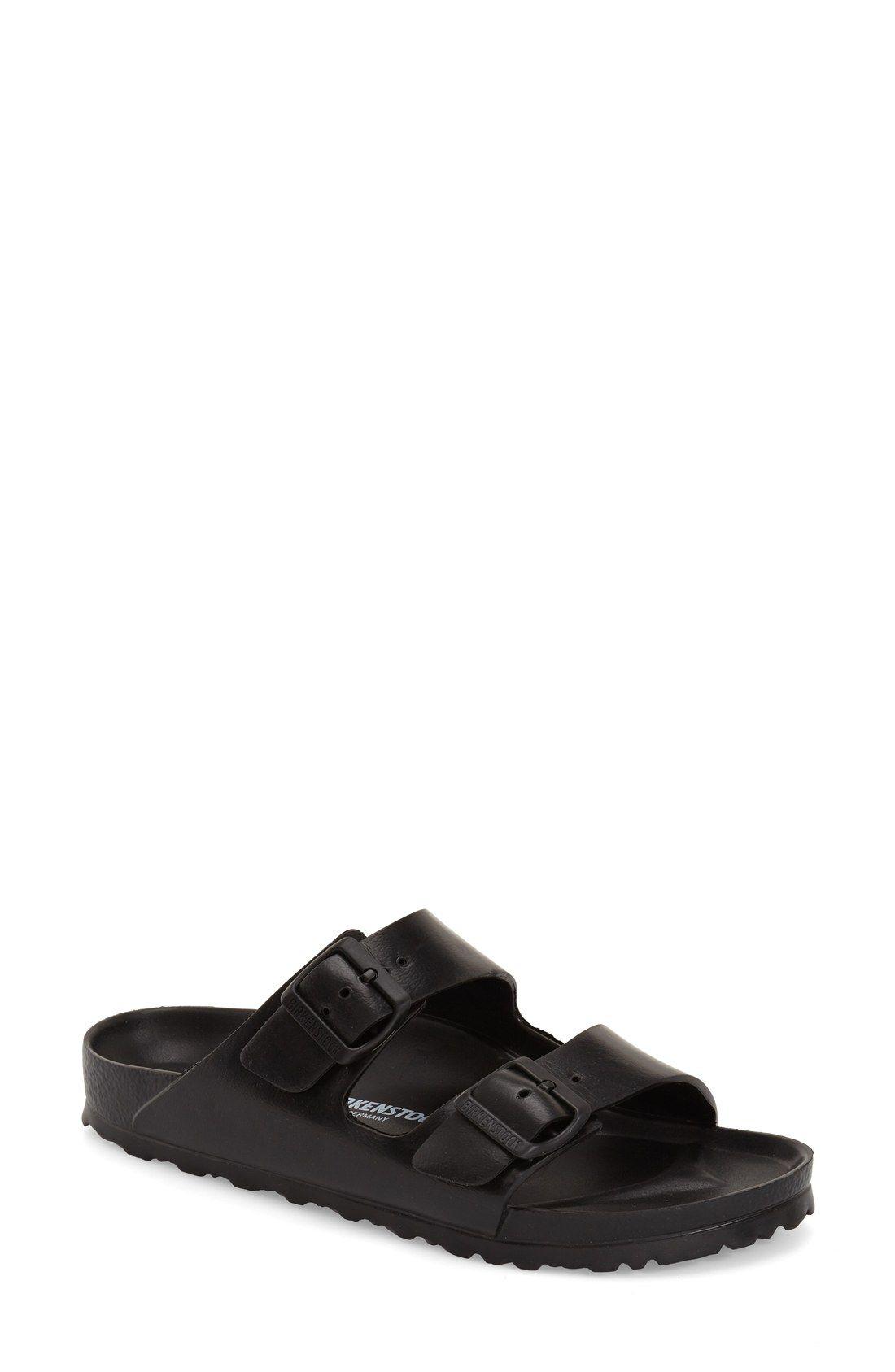 82050ae88a4d Birkenstock  Essentials - Arizona  Slide Sandal (Women) (Nordstrom  Exclusive)