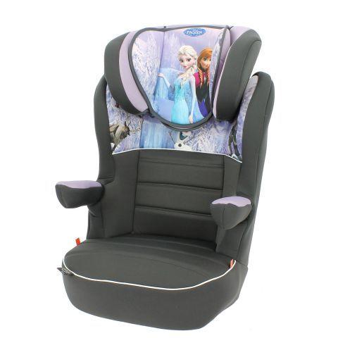 Disney Frozen R-Way SP Group 2-3 Car Seat Kiddicare.com   Nursery ...