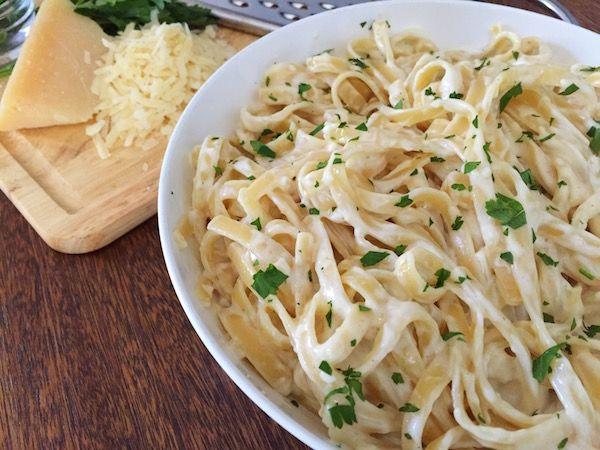 Top Secret Recipes Olive Garden Alfredo Pasta Copycat Recipe Food Recipes Pinterest Top