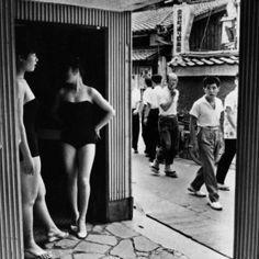 1958年(昭和33年) | 古い写真, 写真家, 歴史