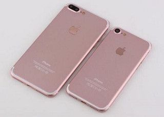 3utools The Rose Gold Iphone7 Iphone7 Plus Iphone Iphone Seven Iphone 7 Rose Gold