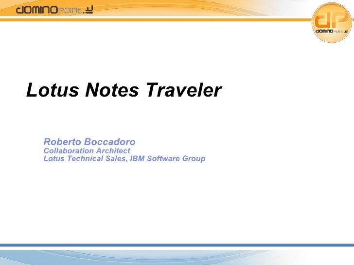 Lotus notes скачать торрент
