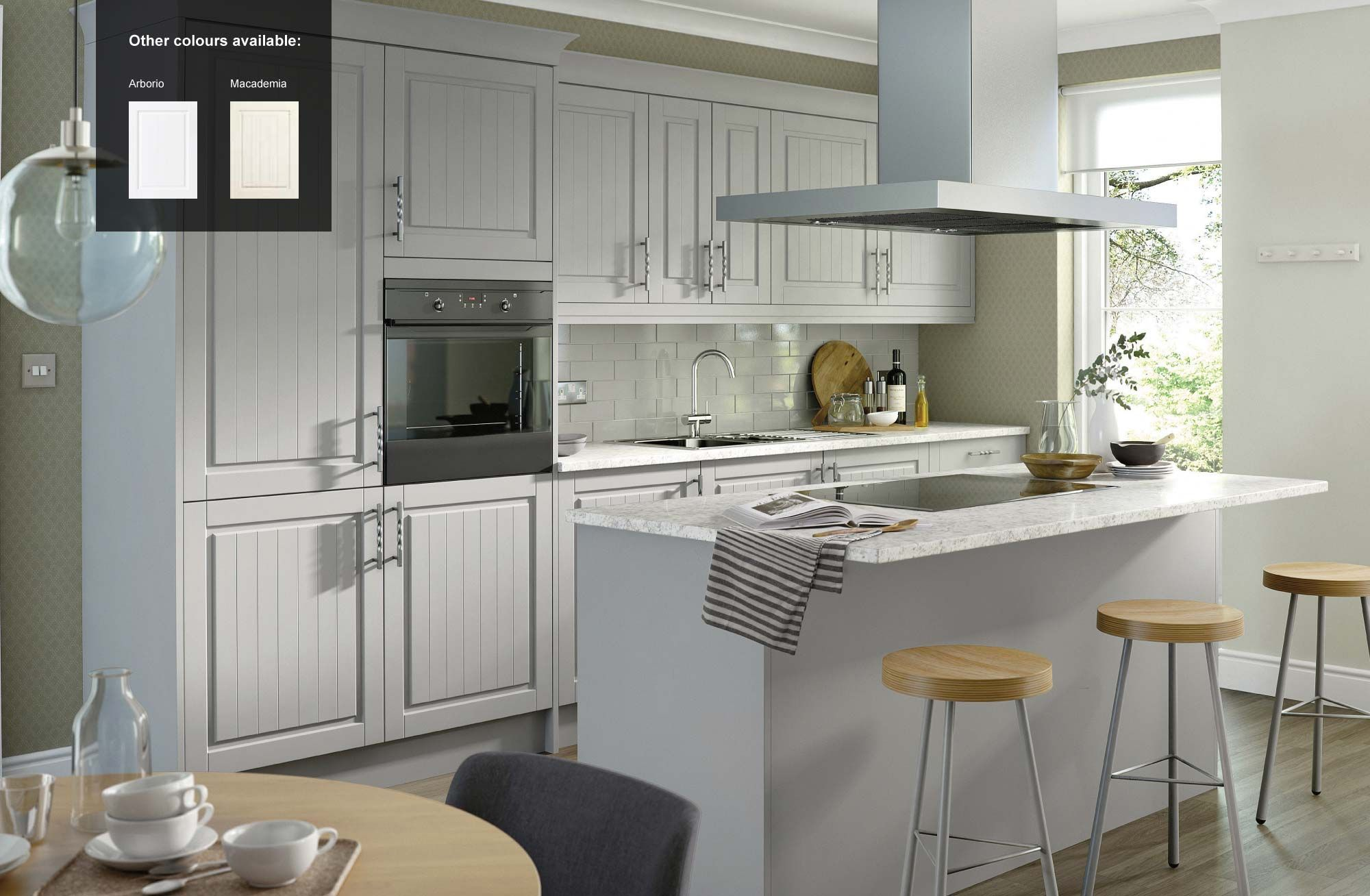 Inspiration Gallery at Homebase.co.uk Kitchen remodel