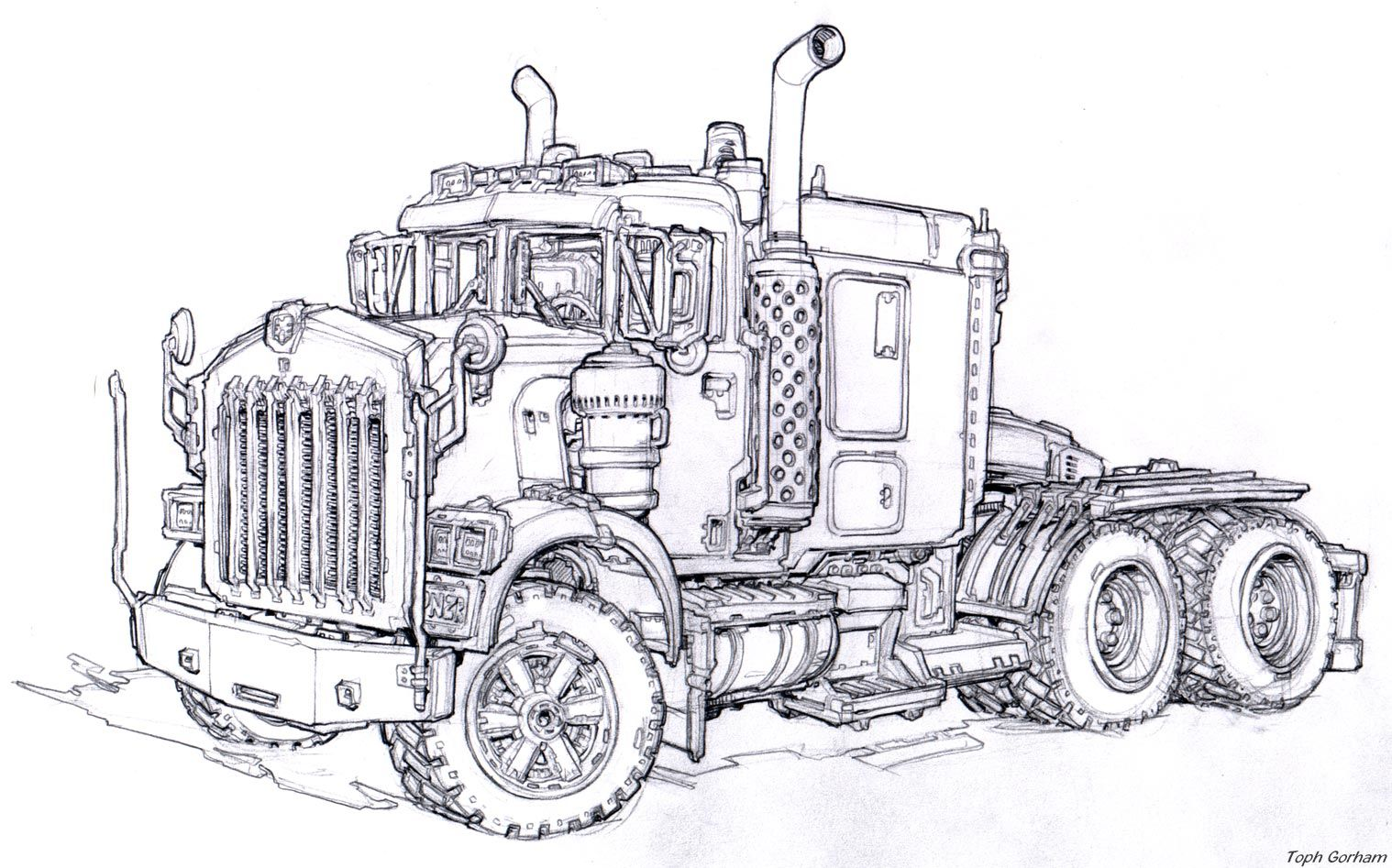 Buickcoloring Page Coloring Book Hot Rod Designs By Studio