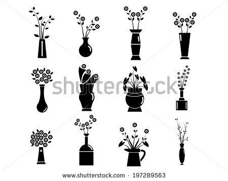 Pottery Vase Shapes Google Search Flower Vessels Pinterest
