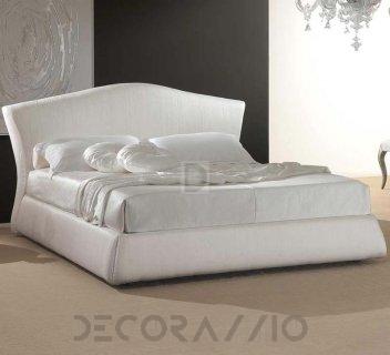 #bed #furniture #furnishings  #design #interior #interiordesign #decoration  двухместная кровать Piermaria Casanova, Casanova_160