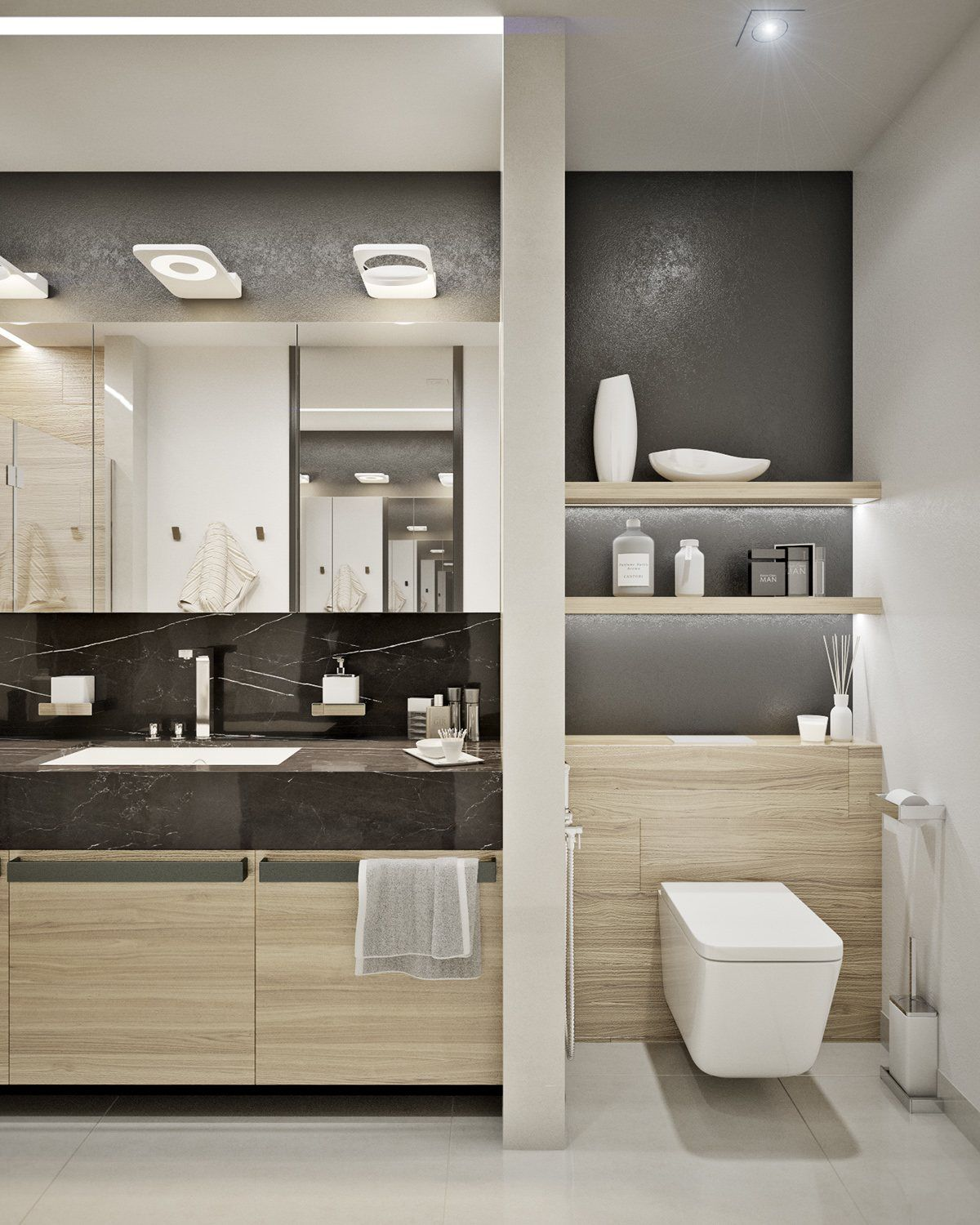 ideas for a one bedroom apartment with study includes floor plans
