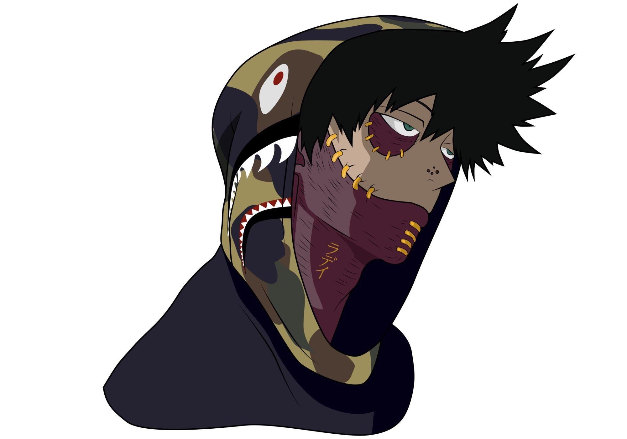 26 Gambar Anime Keren Supreme Gambar Keren Hd Di 2020 Gambar Anime Gambar