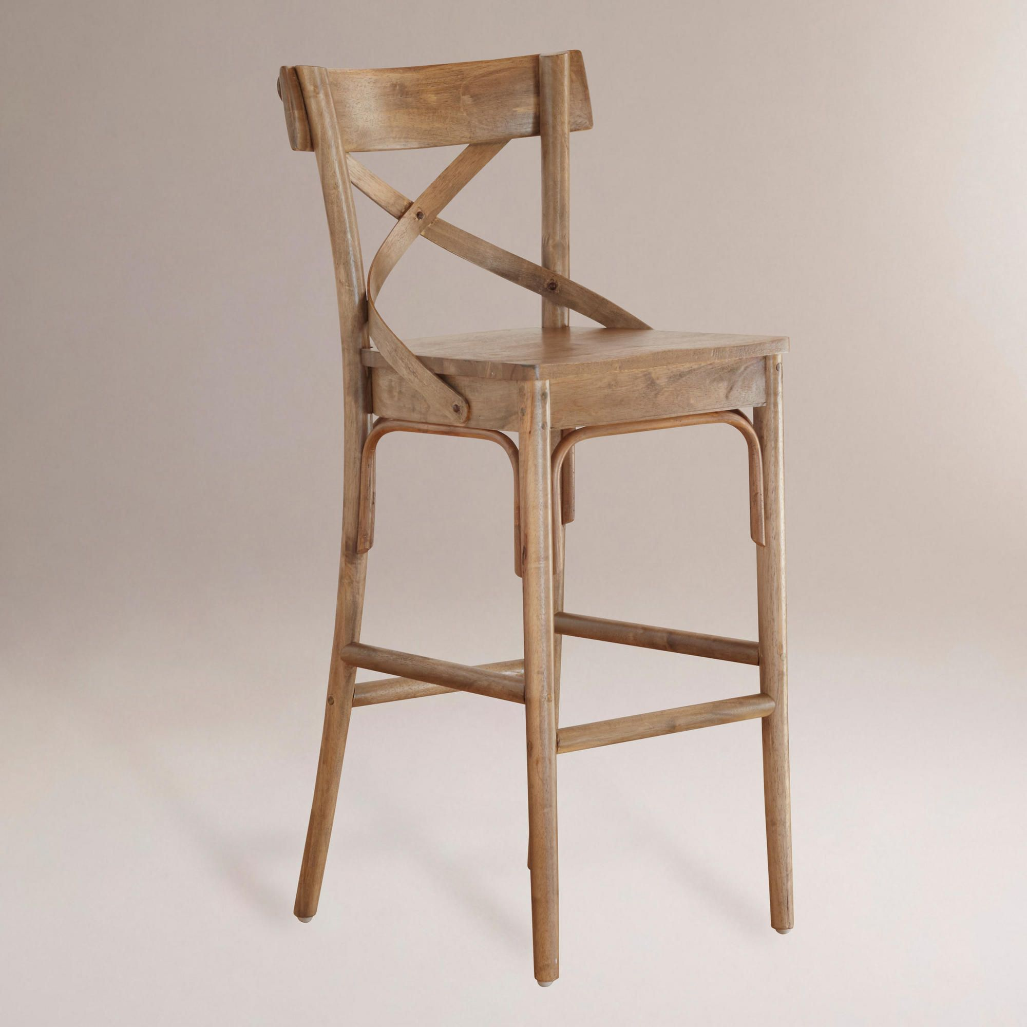 French Bistro Barstool | World Market | Decor in 2019 ...