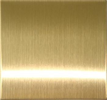 Sh 202 Ti Gold Hairline Finishes Stainless Steel Sheet From China Manufacturer Manufactory Factory And Supplier On Stainless Steel Sheet Champagne Gold Color Stainless