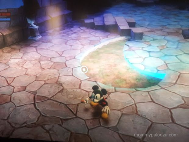 Review Disney S Epic Mickey 2 The Power Of Two Ps3 Video Game Disney Epic Mickey Epic Mickey Game Reviews