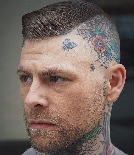 Männerfrisuren Für Dünnes Haar Für 2017 Smart Frisuren Für Moderne