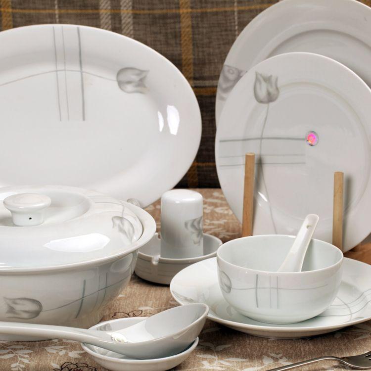 Ceramic 56 spring Dinnerware Sets & Ceramic 56 spring Dinnerware Sets | Tableware set | Pinterest ...