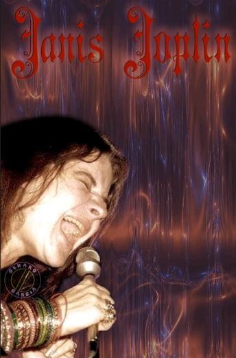 Janis Joplin Piece Of My Heart : janis, joplin, piece, heart, Janis, Joplin, Piece, Heart, Joplin,, Blues, Music,, Porsche
