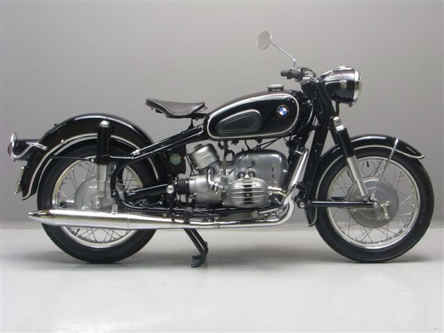 1955 bmw r50 | bikes | pinterest | bmw, bmw motorcycles and cars