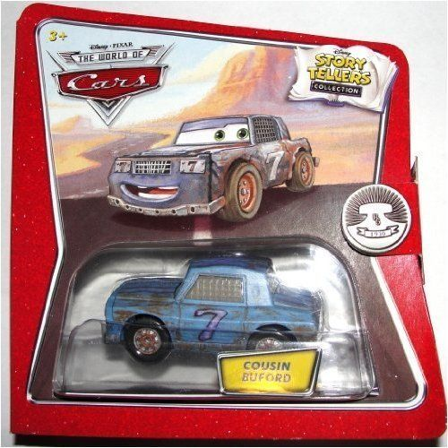 Disney Pixar Cars Movie 155 Die Cast Story Tellers Coll Cars Movie Disney Cars Toys Disney Cars Diecast