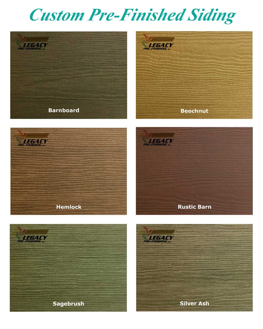 Custom Prefinished Factory Finished James Hardie Fiber Cement Siding Make Your Home Unique Custom Stain Color Siding Fiber Cement Lap Siding Shingle Siding