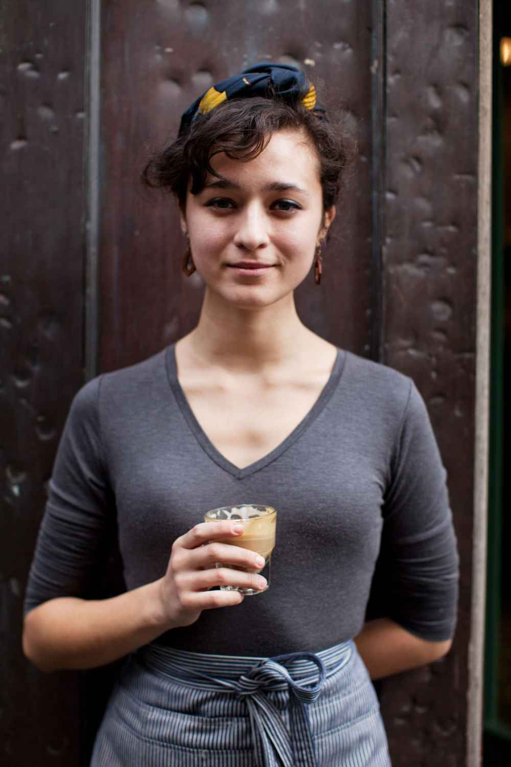 The Hottest Baristas In New York City Barista Style