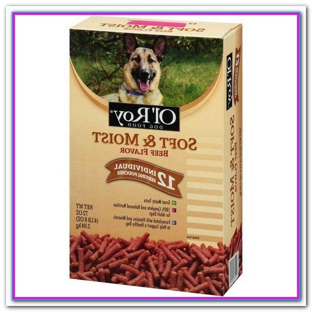 Best Dry Dog Foods For Senior Dogs Best dry dog food
