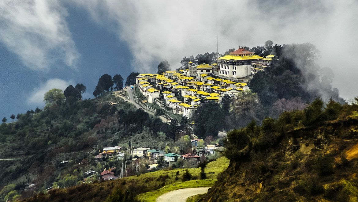 Tawang The magical mountain of Arunachal Pradesh