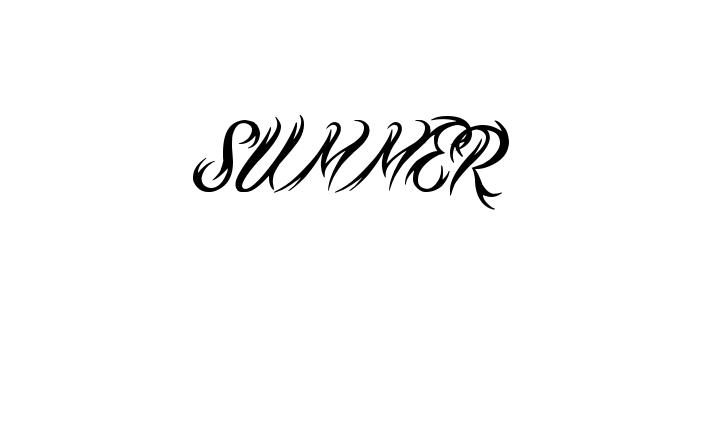 Make It Yourself Online Tattoo Name Creator