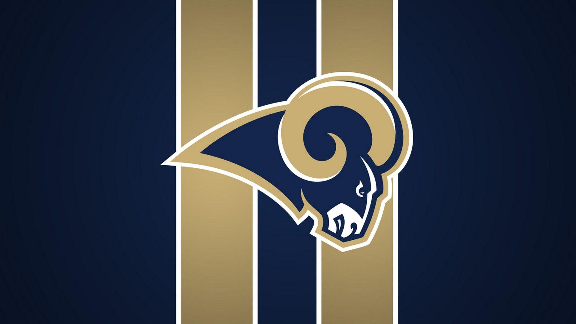 Los Angeles Rams For Mac 2020 Nfl Football Wallpapers St Louis Rams Los Angeles Rams Nfl Football Wallpaper