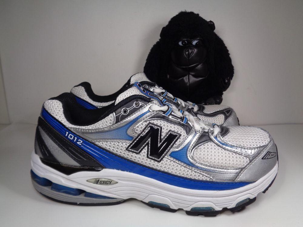 3b5f627a Mens New Balance 1012 Running Cross Training shoes size 9.5 US ...