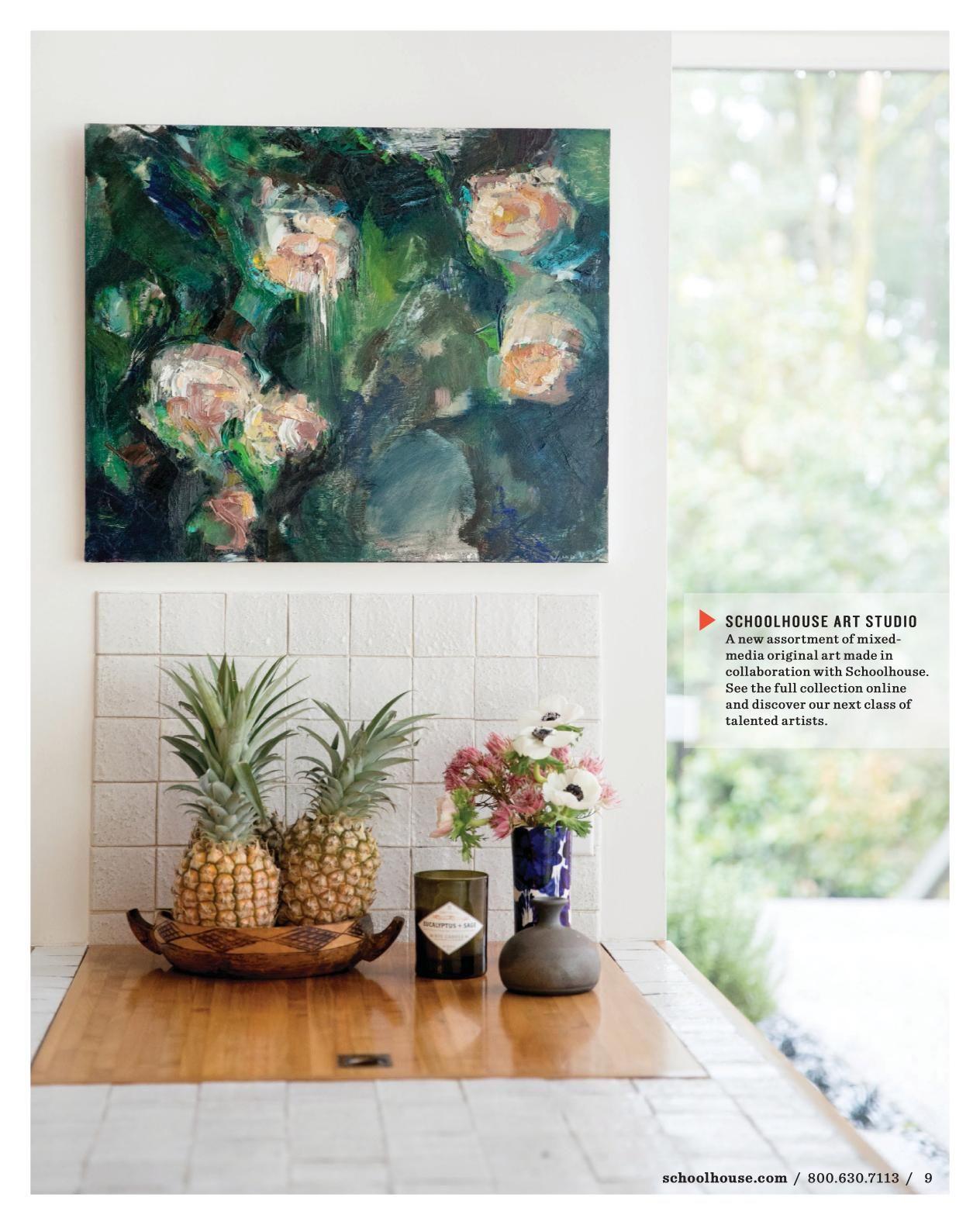 Schoolhouse Electric Catalogs | Decor, Modern decor, Home ...