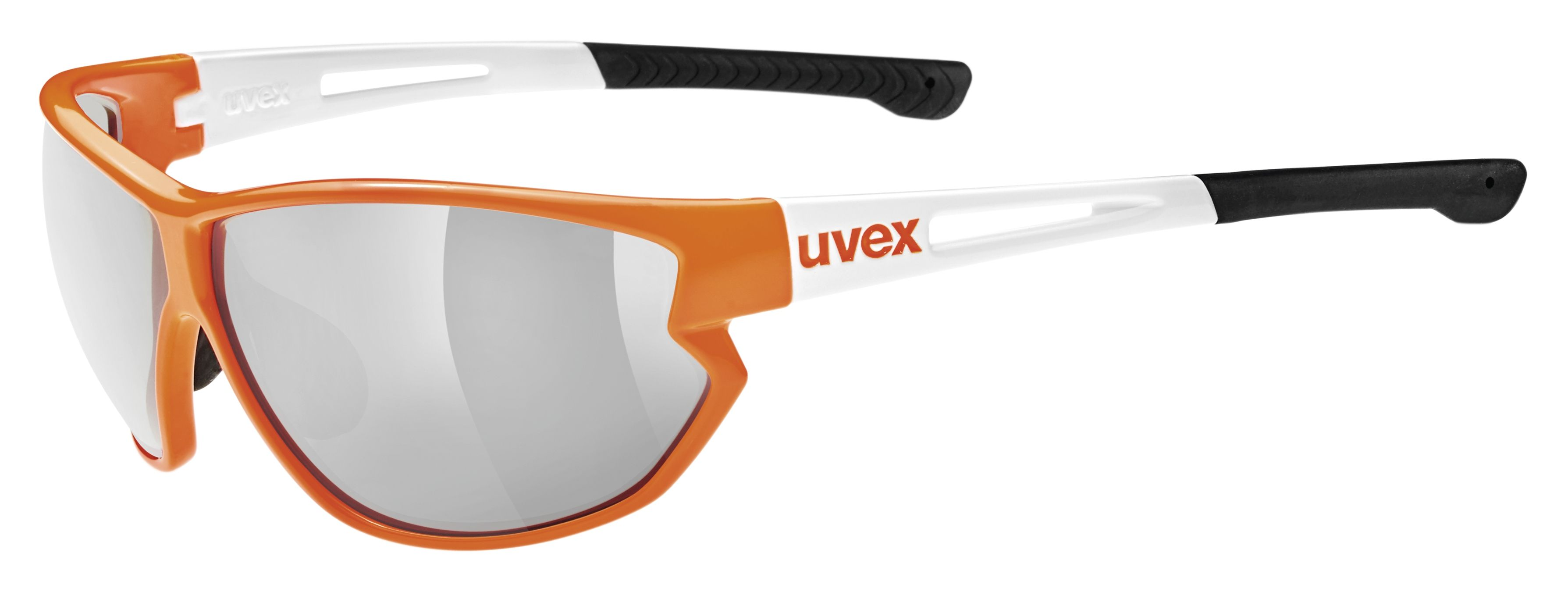 uvex sportstyle 810 vm // Cycling glasses that provide