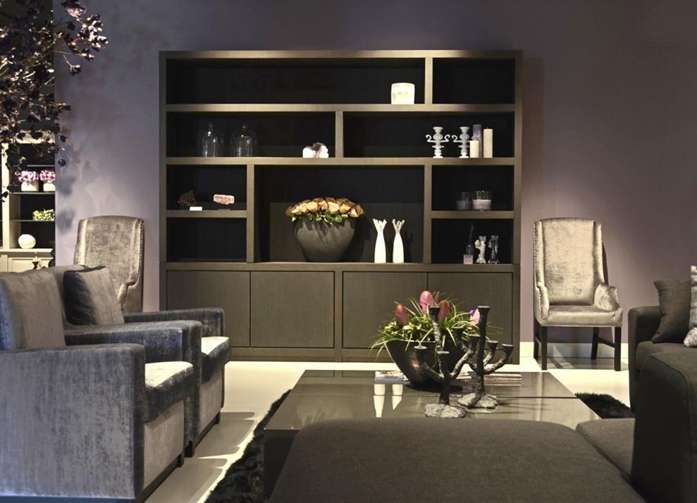 Keijser co unit binnenkort in onze showroom eigentijdse meubelen met een pure vormgeving - Eigentijdse eetkamer decoratie ...