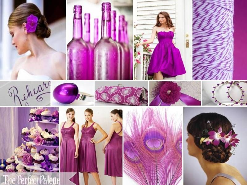 {New Color Addition}: Introducing Fluorescent Purple!