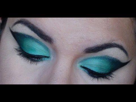 Makeup Monday: Superb Bird of Paradise | PopScreen