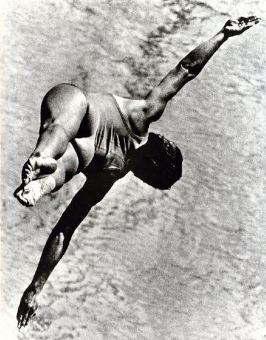 Lev Borodulin • Diver 1960