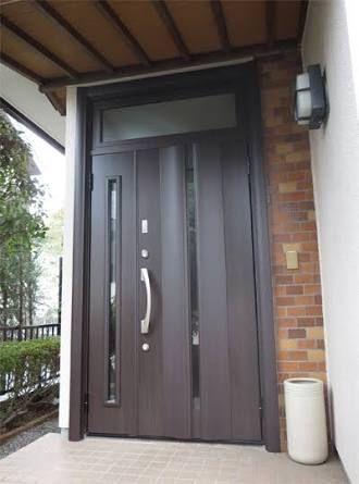 マンション 玄関ドア例 団地 Google 検索 玄関ドア ドア マンション