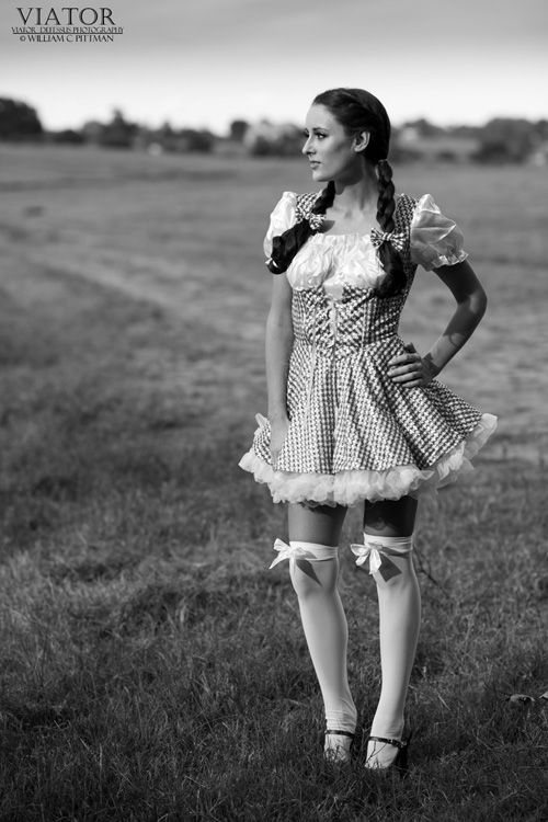 Dorothy from the Wizard of Oz Pinup | Cosplay | Wizard of ...