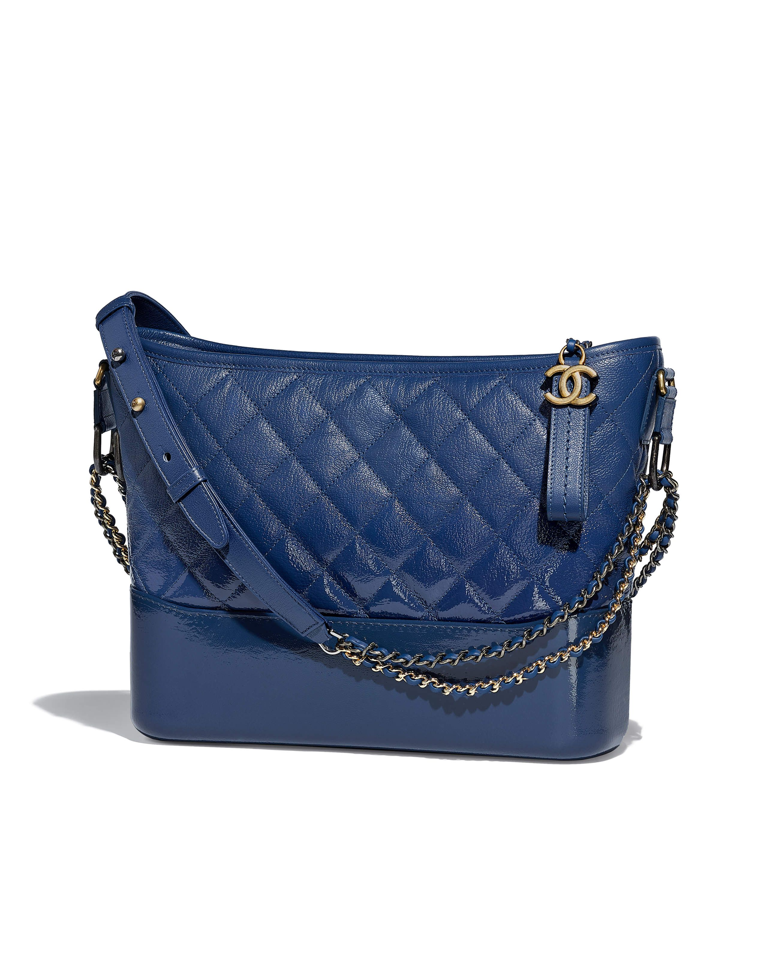b58884a2d449 CHANEL s GABRIELLE hobo bag