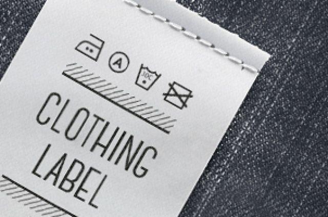 Download Psd Clothing Label Mockup Miscellaneous Pixeden Clothing Labels Clothing Labels Design Washing Labels