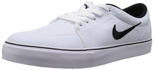 nike SB satire canvas mens trainers 555380 sneakers shoes (uk 9 us 10 eu 44 601032eefd13