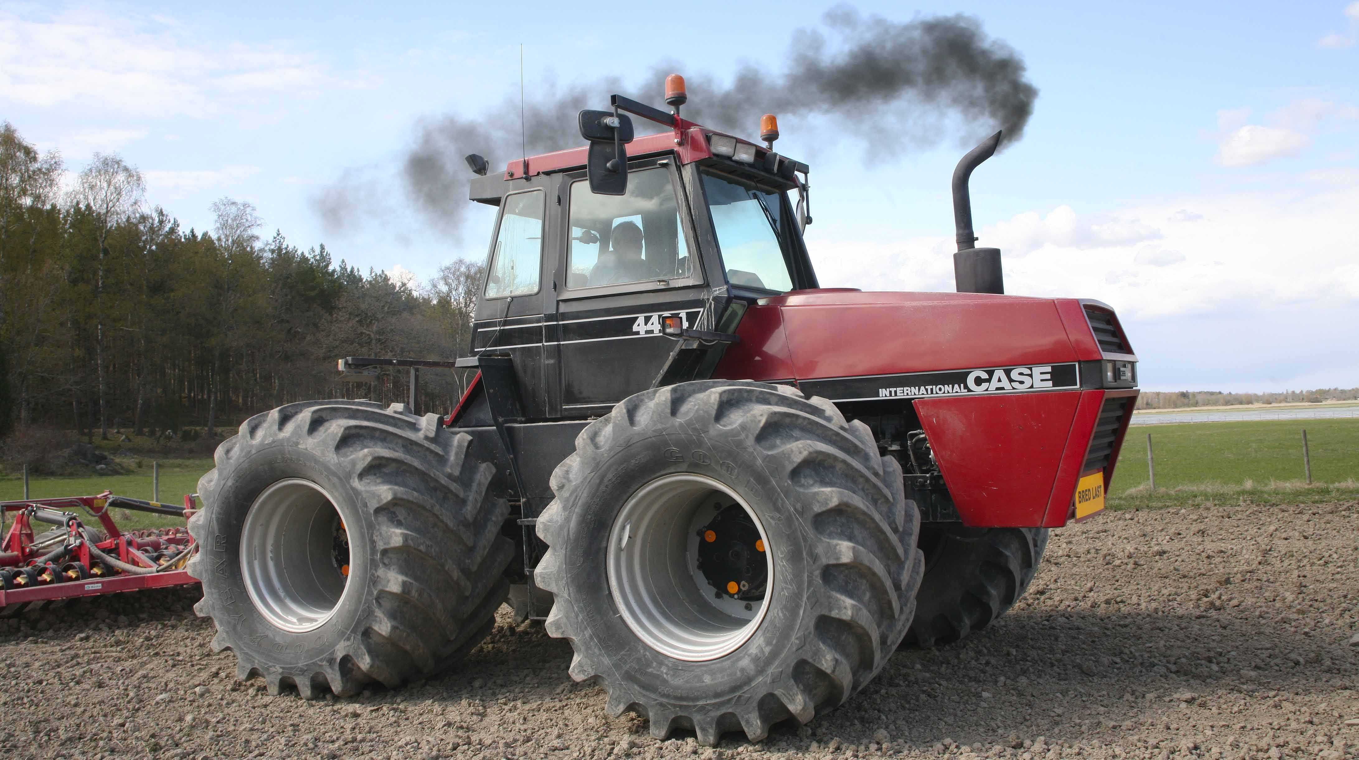 Case International Harvester Tractor : Case ih fwd tractor pinterest
