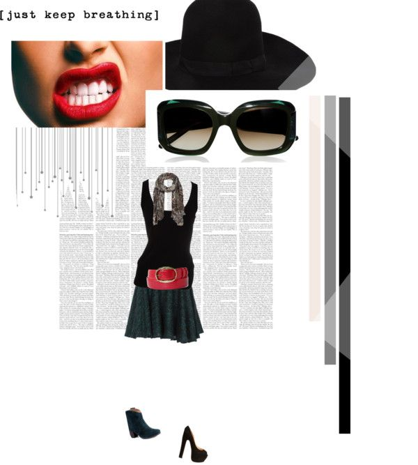"""""""EARLY FALL BEGGIN"""" by lizaround on Polyvore"""