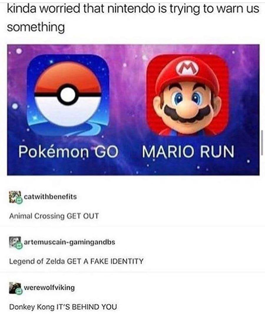 Witty Wake Up Call 30 Memes In The Am Mario Memes Tumblr Funny Funny