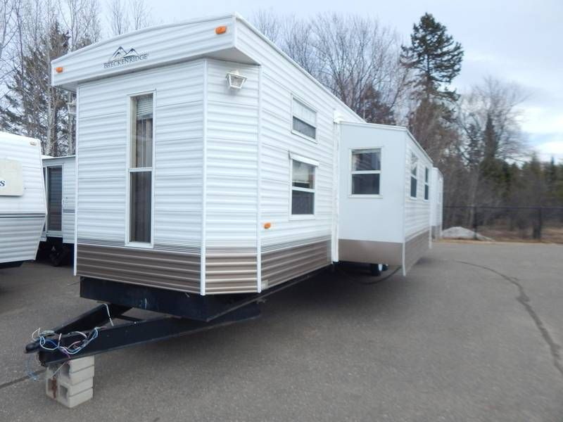 Check Out This 2004 Damon Breckenridge 840cbfdn Shared From The Rvtrader Ios App Rvs For Sale Rv Trader Recreational Vehicles