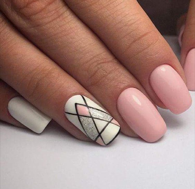 Pin by Слепушко Ирина on ногти | Pinterest | Manicure, Nail inspo ...