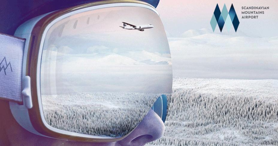 SAS to start direct flights from Copenhagen, and