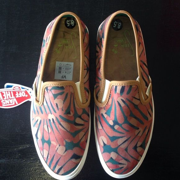 vans insole removal