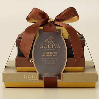 Always elegant, and simply sophisticated. #GODIVA