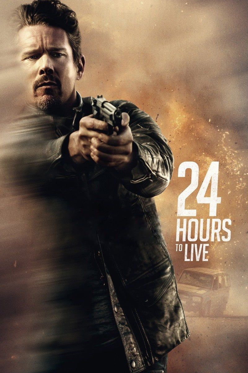 Watch 24 Hours to Live full HD movie online Hd movies